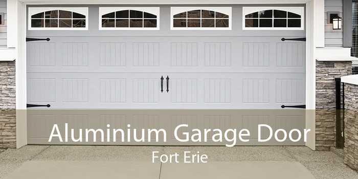 Aluminium Garage Door Fort Erie
