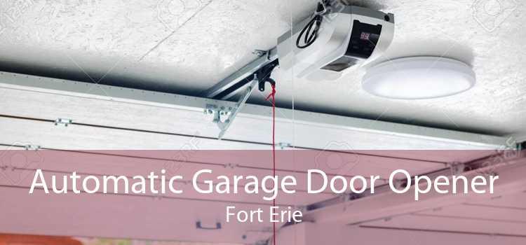 Automatic Garage Door Opener Fort Erie