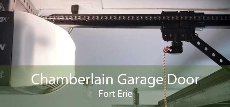 Chamberlain Garage Door Fort Erie