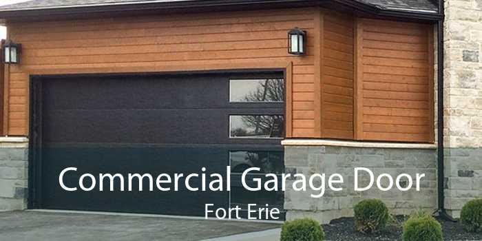 Commercial Garage Door Fort Erie