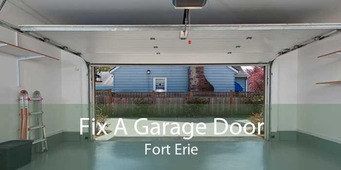 Fix A Garage Door Fort Erie