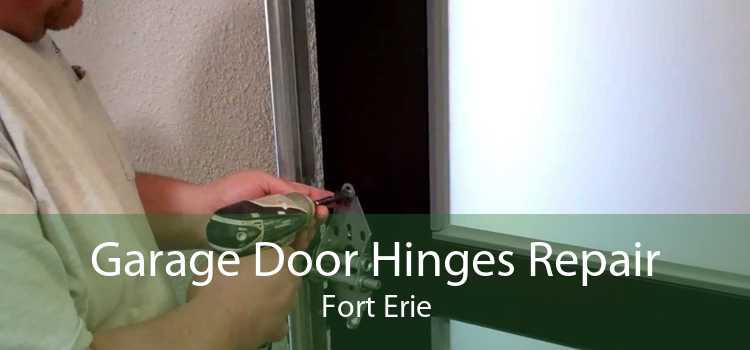 Garage Door Hinges Repair Fort Erie