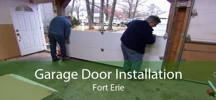 Garage Door Installation Fort Erie