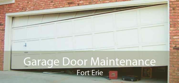 Garage Door Maintenance Fort Erie