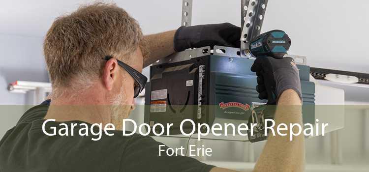 Garage Door Opener Repair Fort Erie