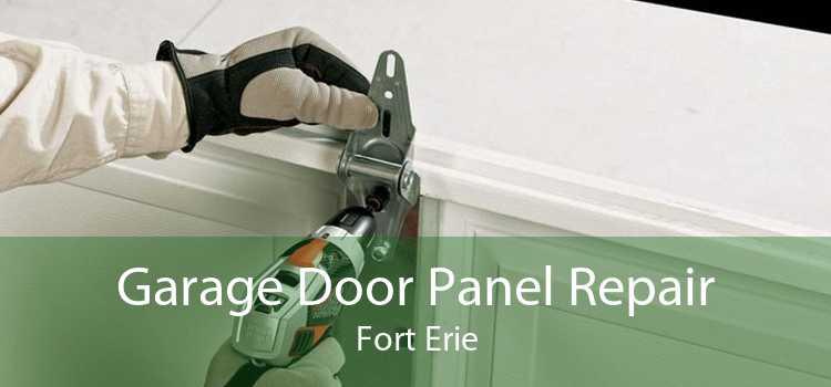 Garage Door Panel Repair Fort Erie
