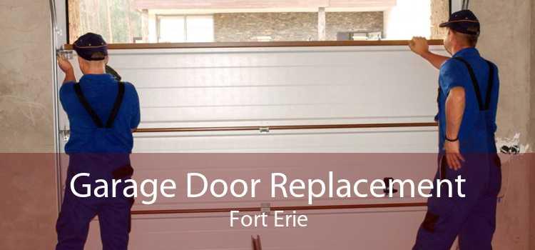 Garage Door Replacement Fort Erie