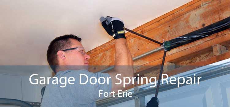 Garage Door Spring Repair Fort Erie