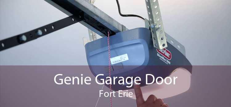 Genie Garage Door Fort Erie