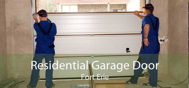 Residential Garage Door Fort Erie