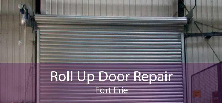 Roll Up Door Repair Fort Erie