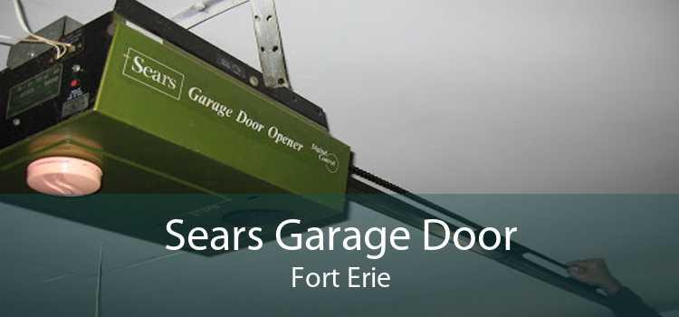 Sears Garage Door Fort Erie