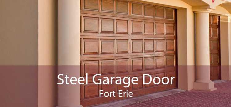 Steel Garage Door Fort Erie